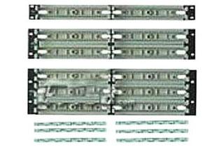 机架式110型配线