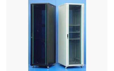 AS网络服务器机柜