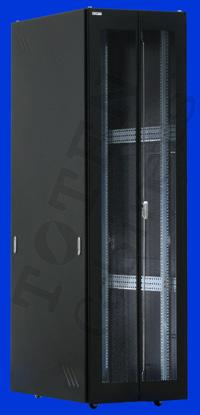 图腾K3鼎极网络服务器机柜