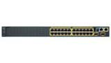 WS-C2960S-24TS-S 48口千兆二层交换机