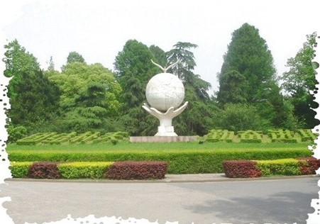 南京林业大学数据安全工程