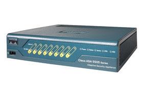 ASA5505-50-BUN-K8防火墙